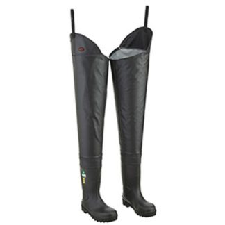 Pioneer 1042 Steel Toe Hip Wader