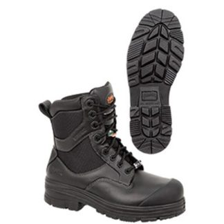 Pioneer 1050 Khyber Composite Toe Plate Leather Safety Boot