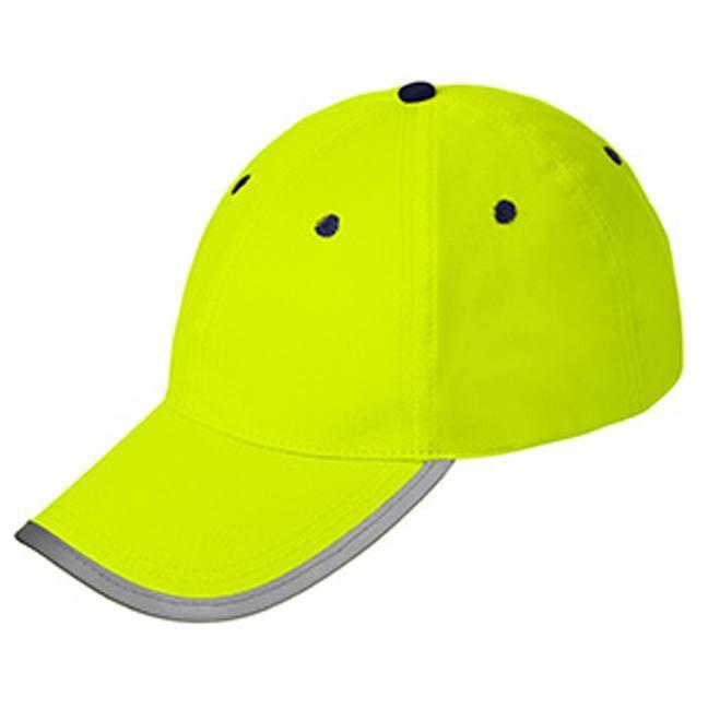 Pioneer 148 Hi-Viz Ball Cap