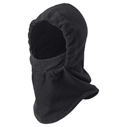 Pioneer 5503 Micro Fleece Hood with Face Mask