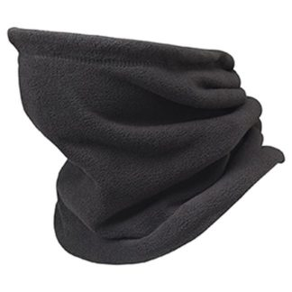 Pioneer 5504 Micro Fleece 3-in-1 Neck Warmer