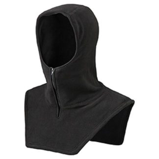 Pioneer 5506 Micro Fleece Hood with Zipper Front