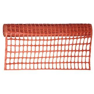 Pioneer 778 Heavy-Duty Snow Safety Fence