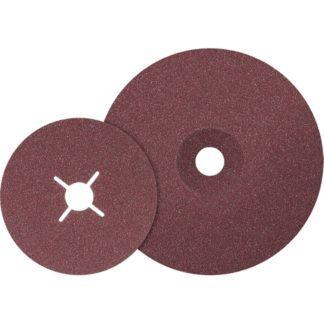"Walter 15C452 4-1/2"" Coolcut Sanding Discs - 25 pack"