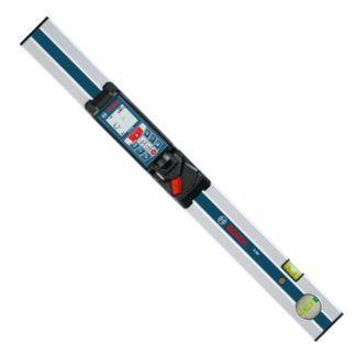 "Bosch GLM80+R60 Laser Measure with 24"" Digital Level"