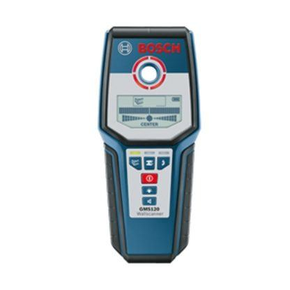 Bosch GMS120 Wall Scanner