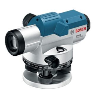 Bosch GOL32 32x Automatic Optical Level