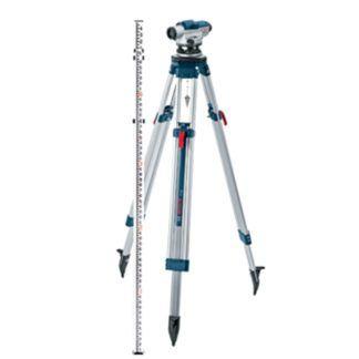 Bosch GOL32CK 32x Automatic Optical Level Kit
