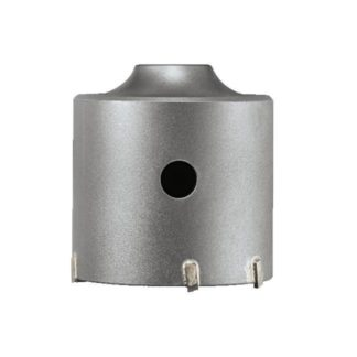 "Bosch T3916SC 2-11/16"" SDS-Plus Thin-wall Core Bit"