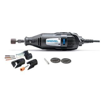 Dremel 100-LG 120V Lawn and Garden kit