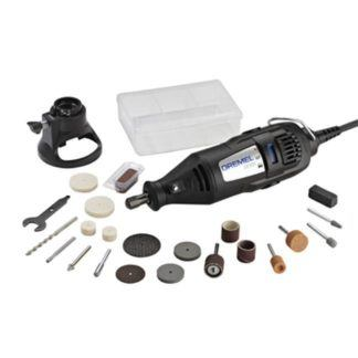 Dremel 200-1/21 Two Speed Rotary Tool Kit
