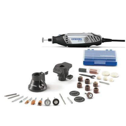 Dremel 3000-2/28 Variable-Speed Tool Kit