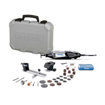Dremel 4000-2/30 High Performance Rotary Tool Kit