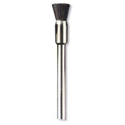 Dremel 405 Nylon Bristle Brush