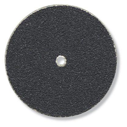 Dremel 412 220 Grit Sanding Discs - 36pk
