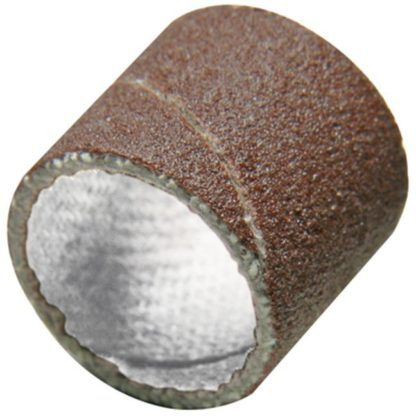 "Dremel 446 1/4"" 240 Grit Sanding Bands - 6pk"