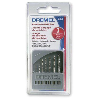 Dremel 628-01 Drill Bit Set