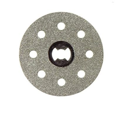 "Dremel EZ545 EZ Lock 1-1/2"" Diamond Wheel"