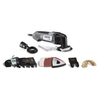 Dremel MM20-05 Multi-Max Tool Kit