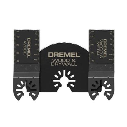 Dremel MM492 3-Piece Cutting Assortment