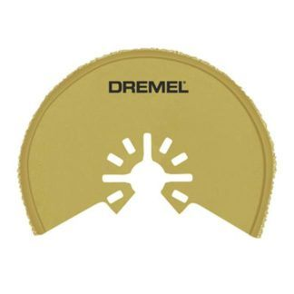 """Dremel MM502 1/16"""" Grout Removal Blade"""
