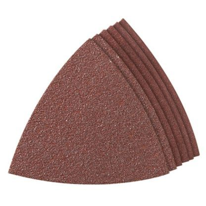 Dremel MM70W Multi-Max Assorted Grit Sandpaper for Wood