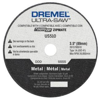 Dremel US510-01 Metal Cutting Wheel