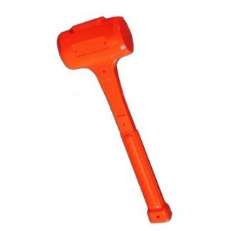 Impact Poly 52oz Dead Blow Hammer