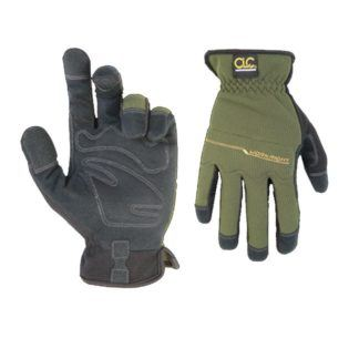 Kuny's 123 Workright OC Work Gloves