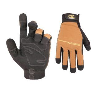 Kuny's 124 Workright Work Gloves