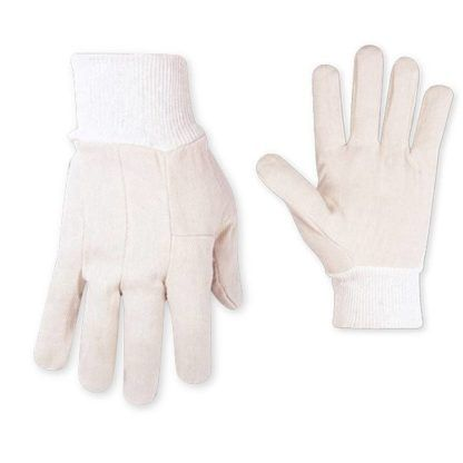 Kuny's 2002 Economy Cotton Canvas Gloves