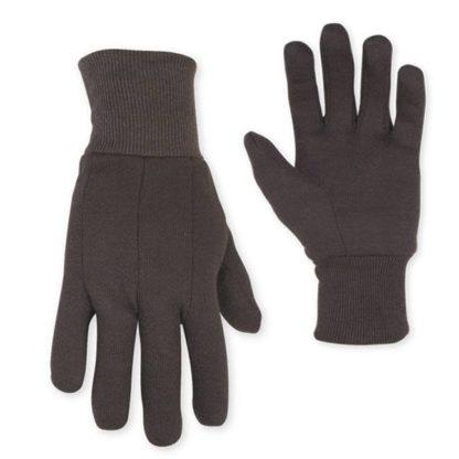 Kuny's 2008 Brown Jersey Gloves