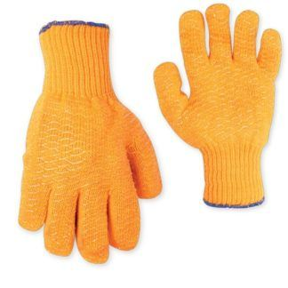 Kuny's 2035 PVC Coated String Knit Gloves