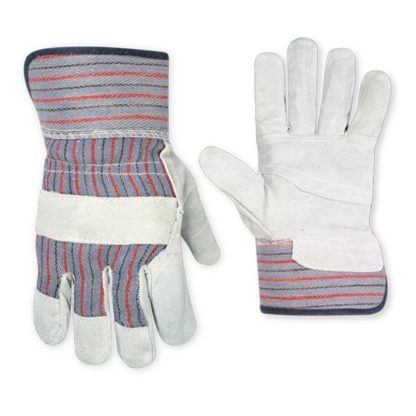Kuny's 2046 Economy Safety Cuff Work Gloves