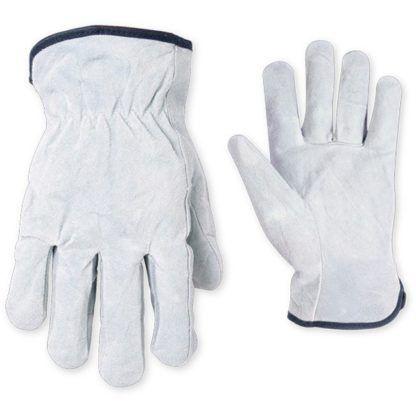 Kuny's 2054 Economy Split Cowhide Driver Gloves