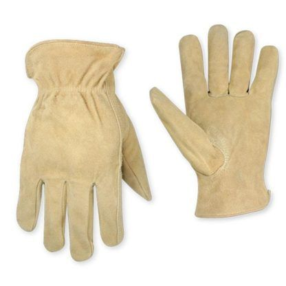 Kuny's 2055 Split Cowhide Driver Gloves