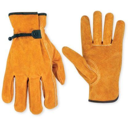 Kuny's 2057 Split Cowhide Driver Gloves