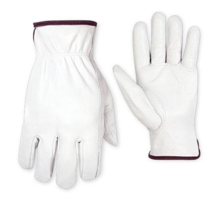 Kuny's 2065 Top Grain Cowhide Driver Gloves