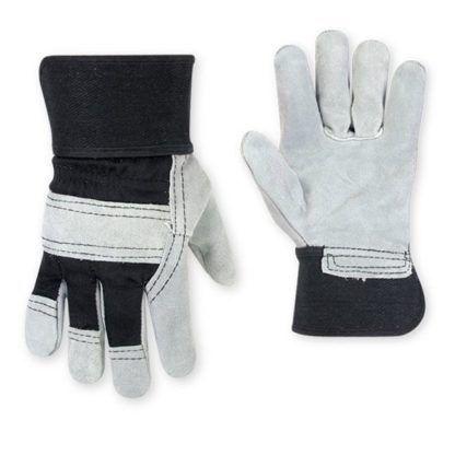 Kuny's 2090 Kids Safety Cuff Work Gloves