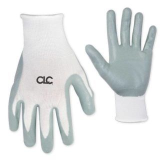 Kuny's 2137 Foam Nitrile String Knit Gripper Gloves