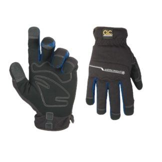 Kuny's L123 Workright Winter Work Gloves