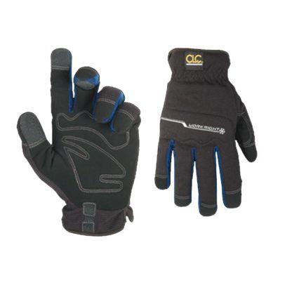 Kuny's L123 Workright Winter Work Gloves
