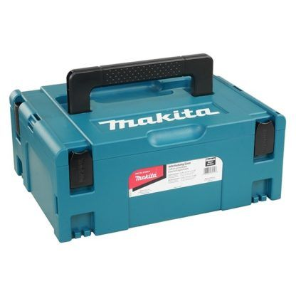 Makita 197211-7 Medium Interlocking Tool Case
