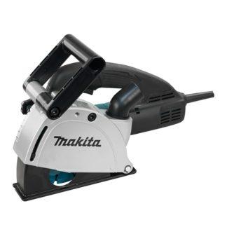 """Makita SG1251J 5"""" Wall Chaser"""
