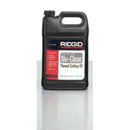 Ridgid 70835 Thread Cutting Oil - 1gal