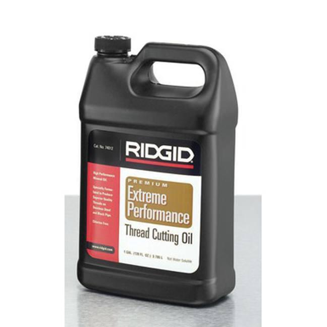 Ridgid 74012 Thread Cutting Oil - 1gal