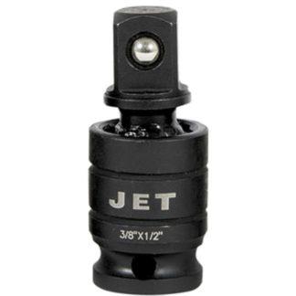"""Jet 681918 3/8"""" F x 1/2"""" M Locking U-Joint Adapator"""