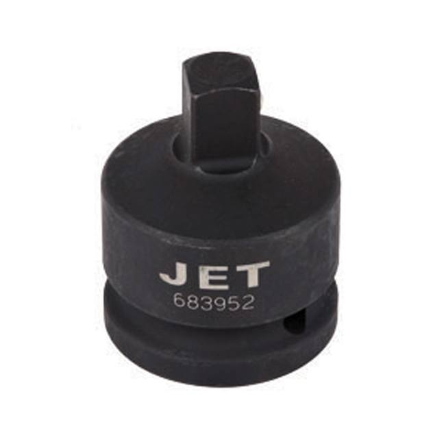 "Jet 683952 3/4"" Female x 1/2"" Male Impact Adaptor"