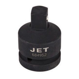 "Jet 684952 1"" Female x 3/4"" Male Impact Adaptor"