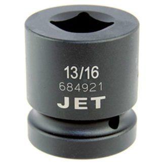 "Jet 684975 1"" DR x 21mm Budd Wheel Socket - 4 Point"